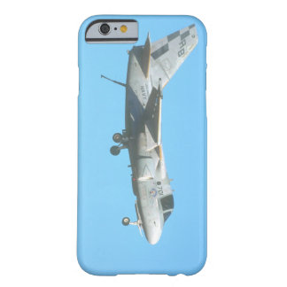 Lockheed S-3B Viking_Aviation Photography Barely There iPhone 6 Case