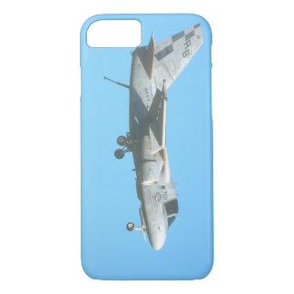 Lockheed S-3B Viking_Aviation Photography iPhone 8/7 Case
