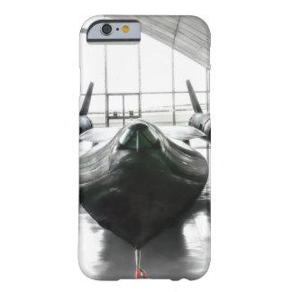 Lockheed SR-71 Blackbird Barely There iPhone 6 Case