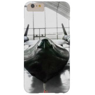 Lockheed SR-71 Blackbird Barely There iPhone 6 Plus Case