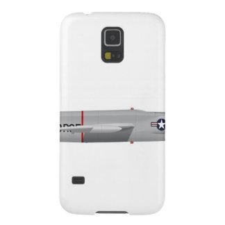 Lockheed U-2 415415 Carcasas De Galaxy S5