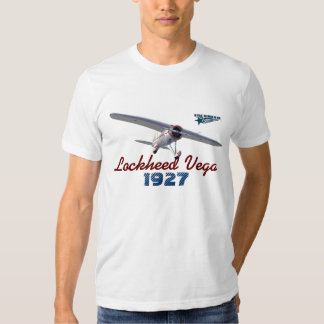 Lockheed Vega 1927 Playeras