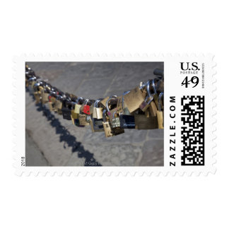'Locks of Love' Postage
