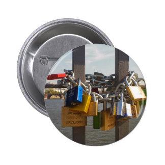 Locks Pinback Button