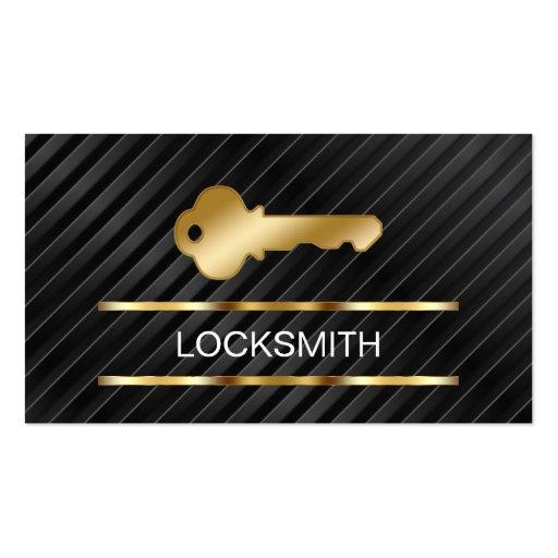 Locksmith Business Cards : Zazzle