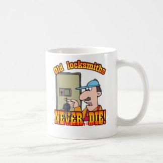 Locksmiths Coffee Mug