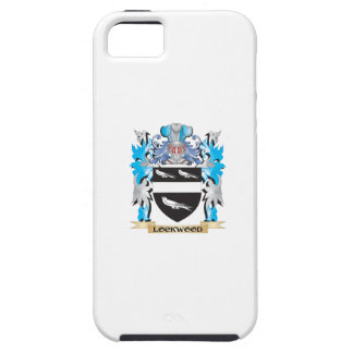 Lockwood Coat of Arms - Family Crest iPhone 5 Cover