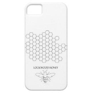 Lockwood Honey iPhone SE/5/5s Case