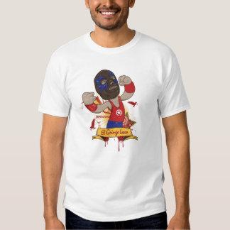 Loco del Gringo del EL Camisas