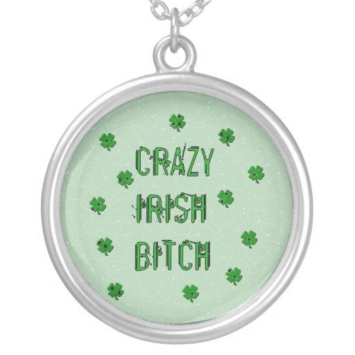***** Loco del irlandés B Collares