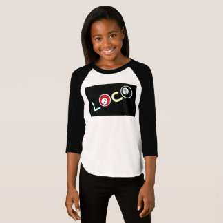 Loco - (More Colors) T-Shirt
