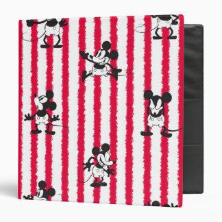 Loco plano de Mickey