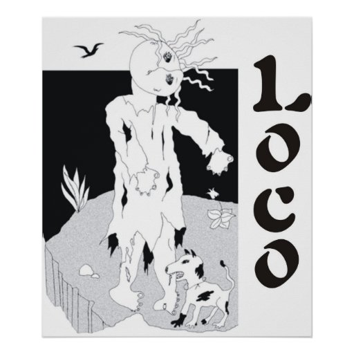 LOCO POSTERS