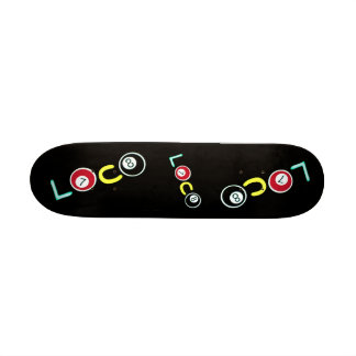Loco ~ Skateboard