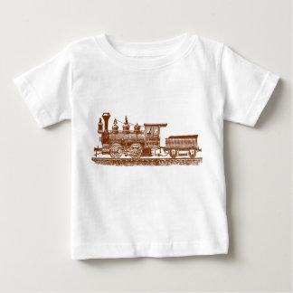 Locomotive 02 - Walnut Brown Tee Shirt