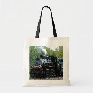 Locomotive 18 Bag