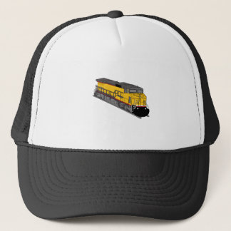 Locomotive 1 trucker hat