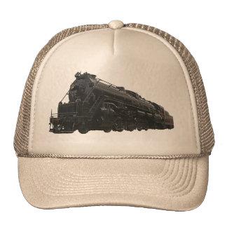 Locomotive 2124 Hat