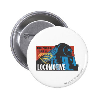 Locomotive Button