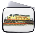 Locomotive Laptop Sleeve