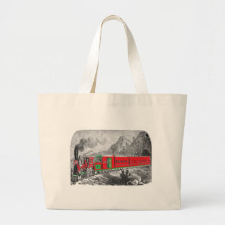 locomotive-pictures-2Modern (1871) Train from New Jumbo Tote Bag