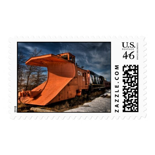 Locomotive Stamps