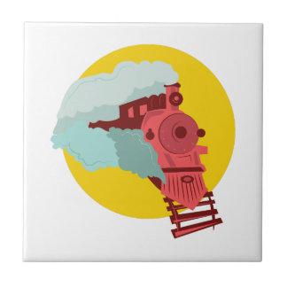 Locomotive Tiles