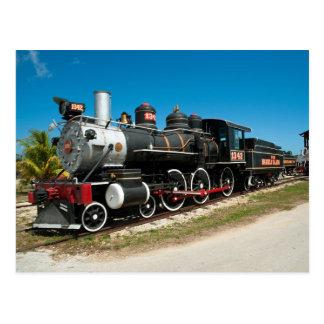 Locomotora de vapor de Baldwin Postal