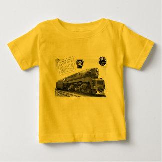 Locomotora de vapor del T-1 del ferrocarril de Camisas