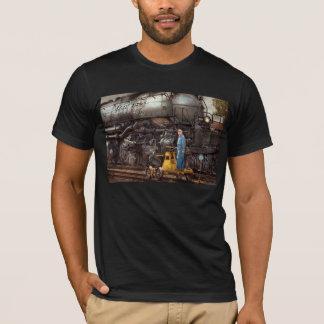 Locomotora - el bailarín gandy playera