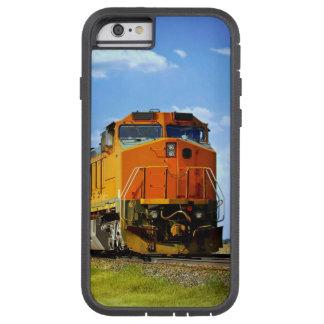 Locomotora Funda Para iPhone 6 Tough Xtreme