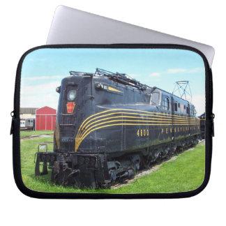 Locomotora GG-1 #4800 del ferrocarril de Pennsylva Funda Ordendadores