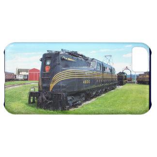 Locomotora GG-1 #4800 del ferrocarril de Pennsylva Funda Para iPhone 5C