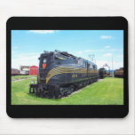 Locomotora GG-1 #4800 del ferrocarril de Tapete De Ratones