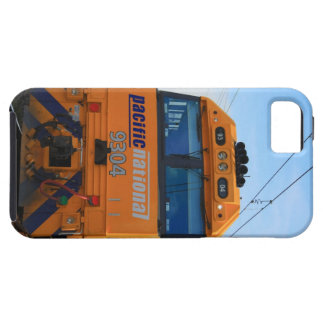 Locomotora iPhone 5 Fundas