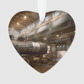 Locomotora - taller de reparaciones locomotor