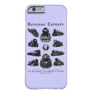 Locomotoras de Baldwin, adquirentes de los Funda Para iPhone 6 Barely There