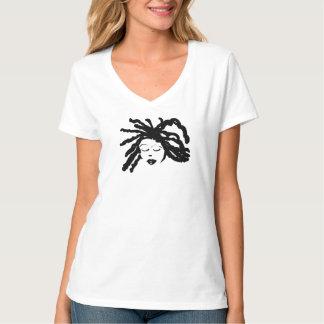 Locs Appreciated! T-Shirt