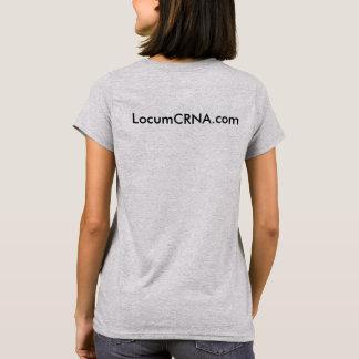 locumCRNA.com T-Shirt2 T-Shirt