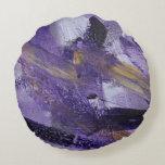 Locura abstracta de la púrpura de la pintura 41