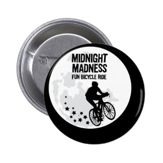 Locura de medianoche pins