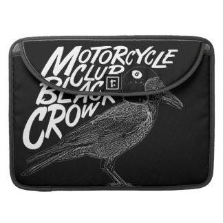 Locura de Moto Funda Macbook Pro