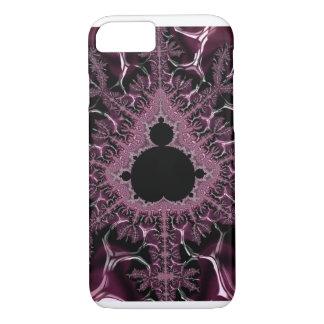 Locura púrpura funda iPhone 7