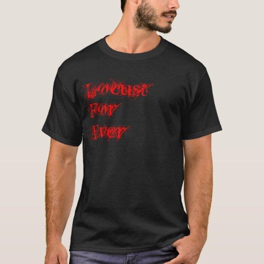 Locust For Ever T-Shirt