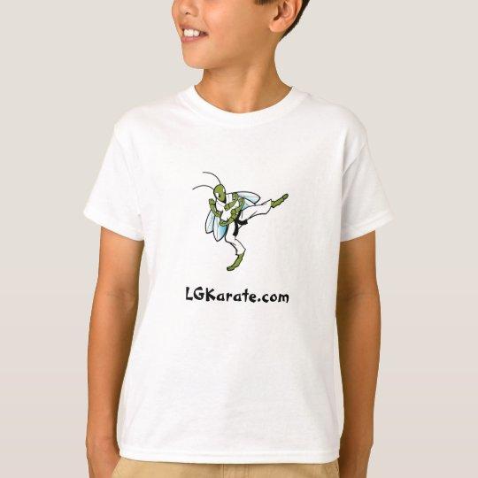 Locust Grove Karate - icon site T-Shirt
