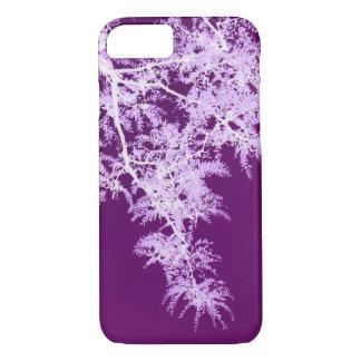 Locust Leaves I iPhone 7 Case
