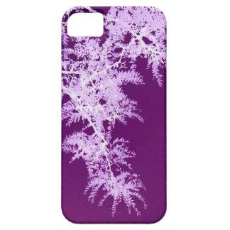 Locust Leaves I iPhone SE/5/5s Case