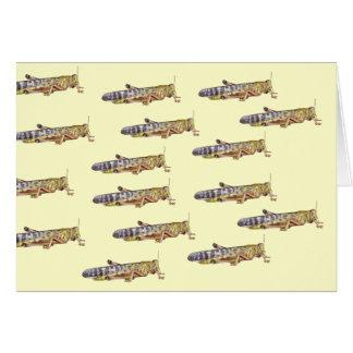 Locusts Card