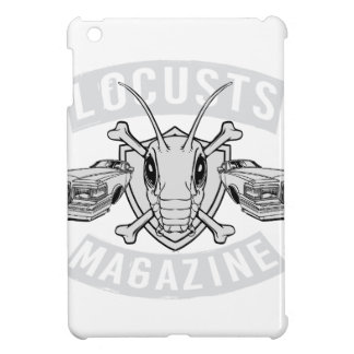 LoCusts - Lowrider 'n Custom Cars iPad Mini Case