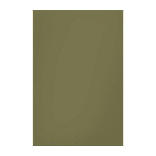 Loden Green Paint